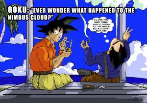 Dragon Ball Z Vegeta Memes
