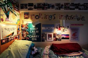 ... room ideas teenage 7 teen girl hipster wall decor 4 tumblr teenage