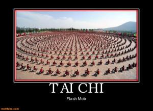 Martial Arts Demotivational...