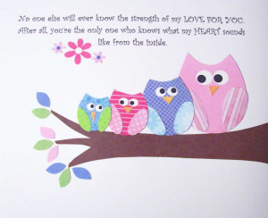 baby girl wall quotes