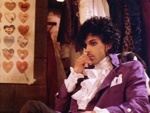 rock film, Purple Rain, with John Kenneth Muir. Prince and Movie ...