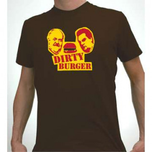 The show is great, and this tshirt is hilarious!