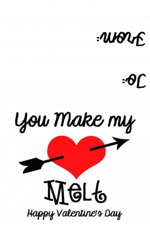 You Make My Heart Melt Make my heart melt free