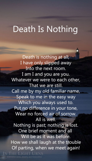 Irish Sympathy Quotes for Death