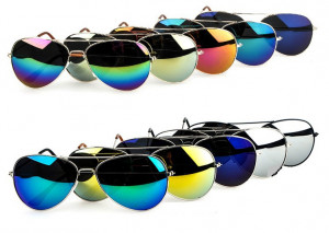 ... Sunglasses-Cycling-Eyewear-UV-Protection-Optical-Fashion-Sun-Glasses