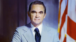 george wallace segregation forever tv 14 03 10 when george wallace ...