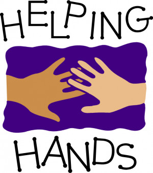 HELP FOR HELPING HANDS