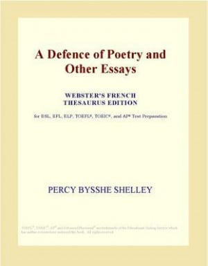 "Start by marking ""A Defence Of Poetry And Other Essays"" as Want to ..."