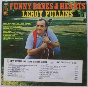 funny bones record