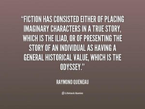 Raymond Queneau Quotes