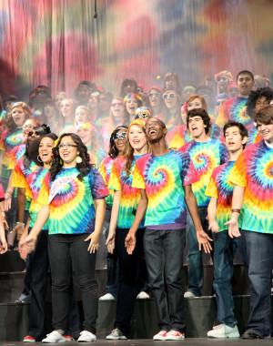 The Atascocita High School Choir Department is preparing pop, country ...