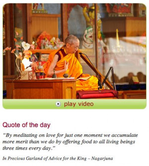 ... meaning of Nagarjuna's quote beyond referencing its literal wording