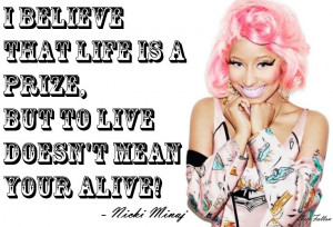 haters quotes nicki minaj - photo #36