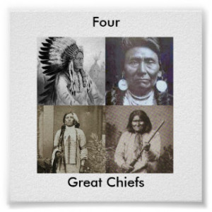Chief Joseph Posters & Prints
