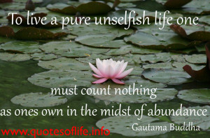 Buddhist Quotes On Life And Love Buddhist quotes on life and