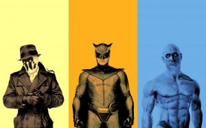 Watchmen Watchmen