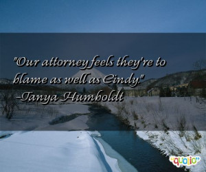 Cindy Quotes