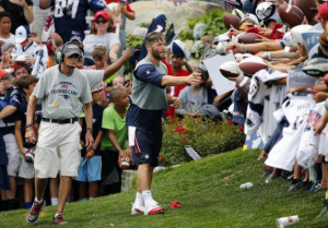 New England Patriots Quotes: Bill Belichick, Julian Edelman Speak