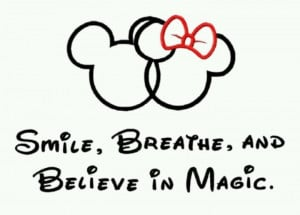 Mickey Quote