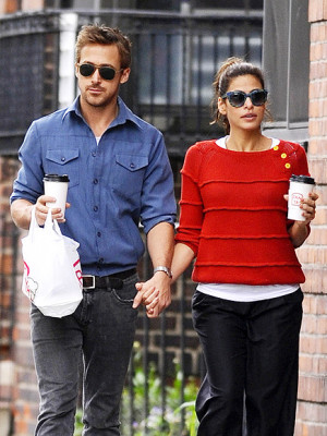 How does Eva Mendes feel about boyfriend Ryan Gosling? She'll never ...