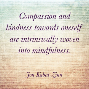 Mindfulness Quotes Jon Kabat Zinn Jon kabat-zinn quote. via linda ...