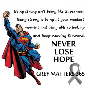 NEVER LOSE HOPE BRAIN CANCER WARRIORS! My 23rd Friday w/o my Warrior ...