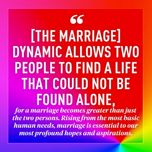 The 10 Most Moving Quotes From the Supreme Court's Same-Sex Marriage ...