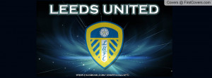 Leeds United Profile Facebook Covers