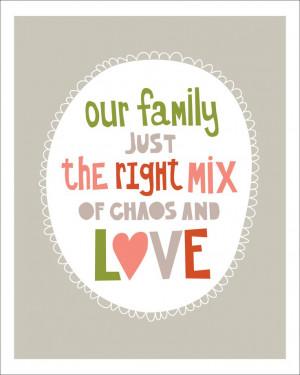 Familie, zo belangrijk in je leven