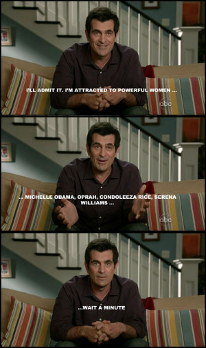 The best Modern Family quotes.
