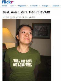 Vietnamese Prostitute: