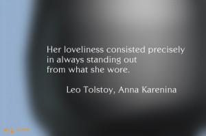 Leo Tolstoy #Anna Karenina#Karenina quotes--ahhhhh---one of my ...
