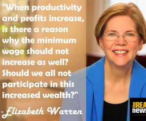 Labels: Elizabeth Warren