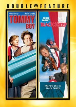 Titles: Tommy Boy , Black Sheep