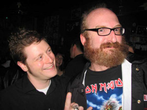 Brian Posehn Wife Pictures