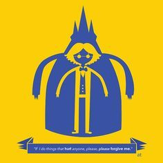 ice king quote - Google Search