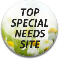 Top Special Needs Site for Visually Impaired Students