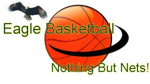 Eagles Basketball Poster...
