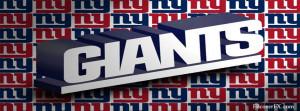 New York Giants Football Nfl 12 Facebook Cover