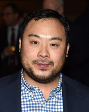 David Chang Chef David Chang attends WSJ Magazine 39 s 39 Innovator Of ...