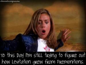 Charmed - Phoebe Halliwell