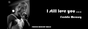 Freddie Mercury Love Quotes Songs...