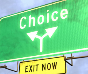 As we start this race toward the end of 2011 our decisions more than ...