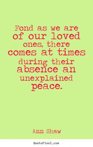 Unexplainable Quotes About Love