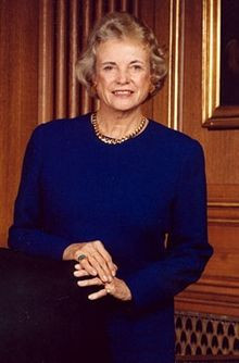 38 Quotes by Sandra Day O'Connor