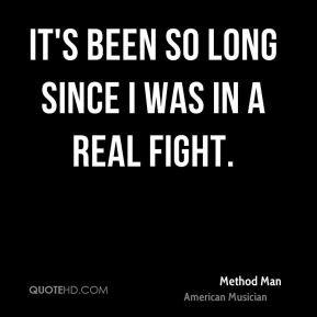 More Method Man Quotes