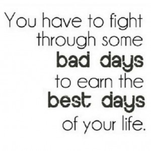 Quotes like these get through hard times | quotes