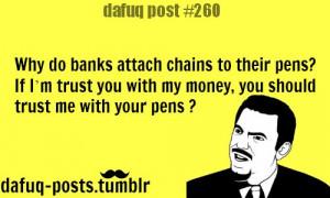 bank #funny #banking #meme #relatableposts #relate
