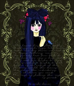 Memoirs Of A Geisha Quotes Water