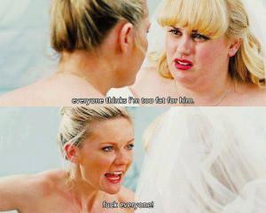 ... thinks I'm too fat for him. Fuck everyone! - Bachelorette (2012
